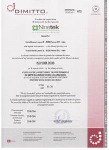 Iso9001 001
